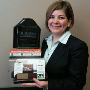 Physician Advocate Award