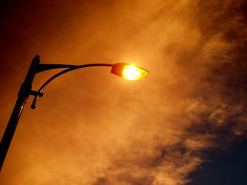 Street Lights and Chronic Pain