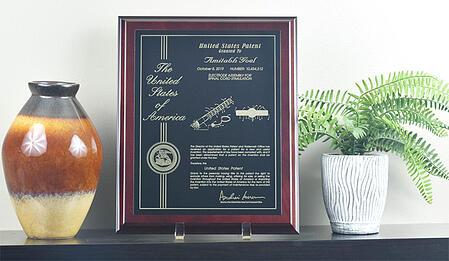 Dr. Goel SCS Patent