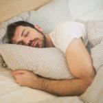 Sleeping with Chronic Pain
