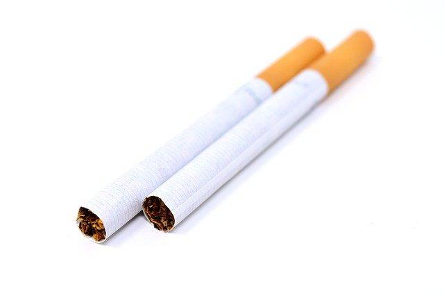 Smoking & Chronic Pain